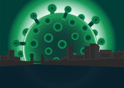 Koronavirus ja asuntomarkkina Suomessa